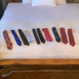 Other - Variety of ties